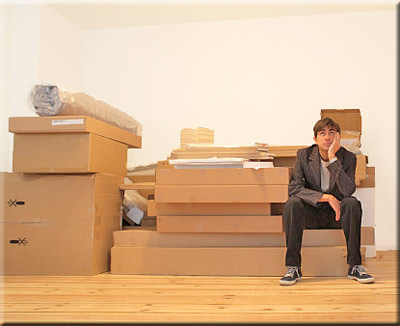 Cheap home moving services in London